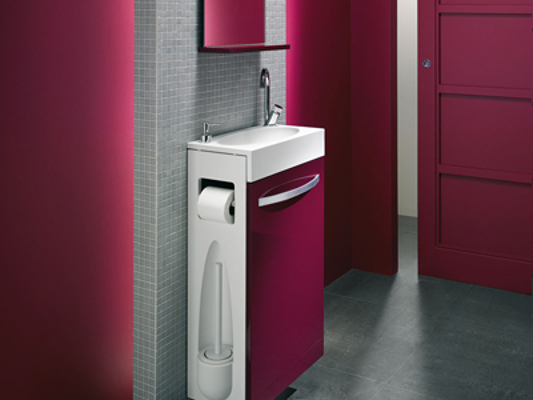 Meuble de WC Decotec Combo